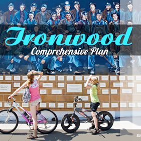 Ironwood Michigan Comprehensive Plan